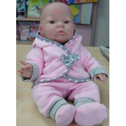 Dresik dla lalki - rozmiar M