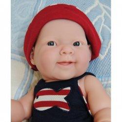 Lalka Bobas - realistyczna lalka