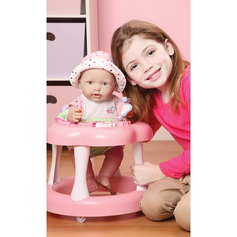 Chodzik dla lalki do 51 cm - Berenguer JC Toys