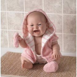Lola - czas na kąpiel