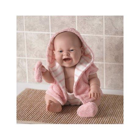 Lola- czas na kąpiel -lalka Berenguer