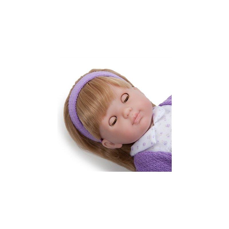 Hiszpańska lalka - Carla