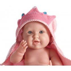 La Newborn Moments Korona - Lalka Bobas Dziewczynka