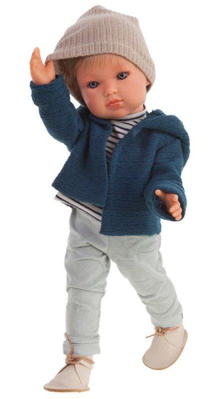 Lalka chłopiec, Antonio Juan 2813, Ben