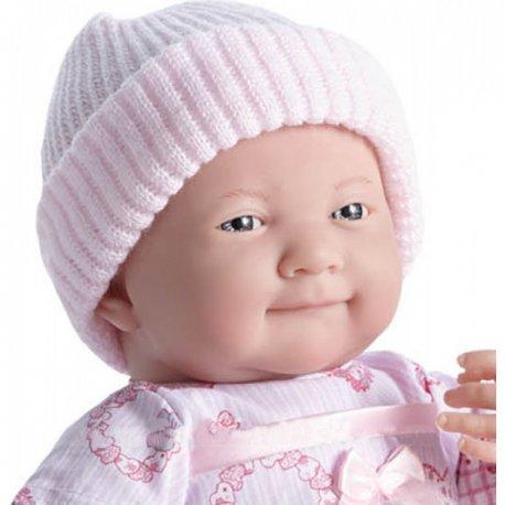 Noworodek w różowym, akcesoria- kolekcja 2014