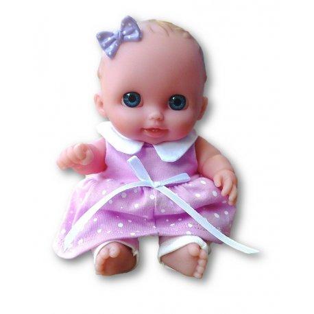 Tunika i legginsy dla lalki - rozmiar S