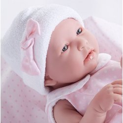 Baby Doll Nina - Berenguer Boutique 43 cm