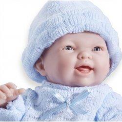 Mała lalka - wygląda jak dzieckio