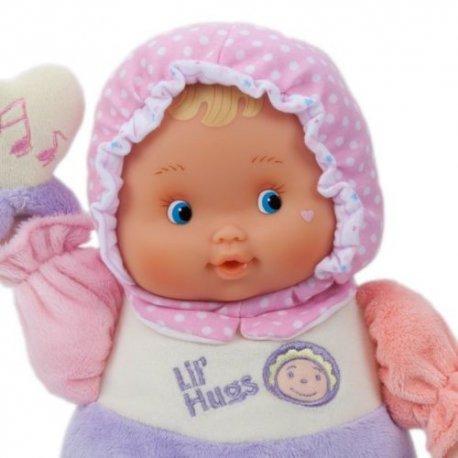 lalka lil hugs firmy jc toys