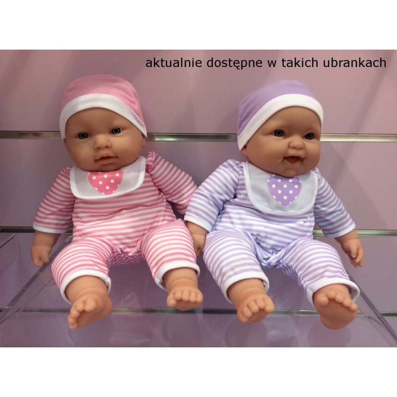 Lalki Bliźniaki - dwie lalki w zestawie