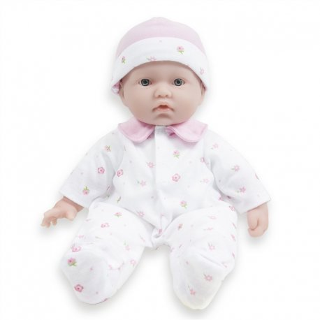 La Baby - Mini Soft Doll - 28cm