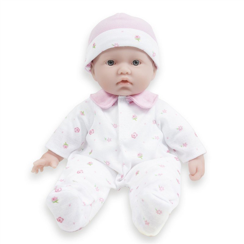Lalka La Baby - Miękka 28cm