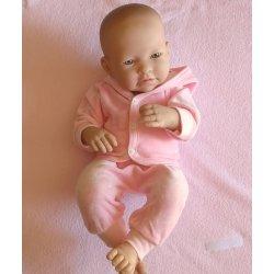 Dresik dla lalki - rozmiar L, dla lalki 43, 44, 45, 46cm wzrostu