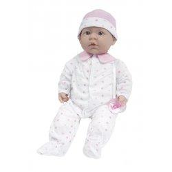 Duża, miękka lalka bobas - La Baby - 51cm