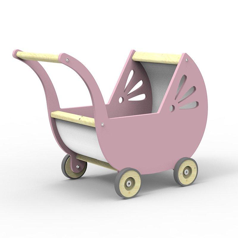 wózeczek dla lalki