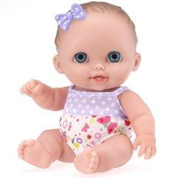 Laleczka Lulu - Lil Cutesies - niebieskie oczy