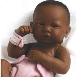 Lalka Murzynka Dziewczynka - 36 cm