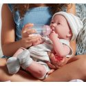 Lalka hiszpańska dziewczynka, La Newborn Berenguer Boutique, komplet popiel