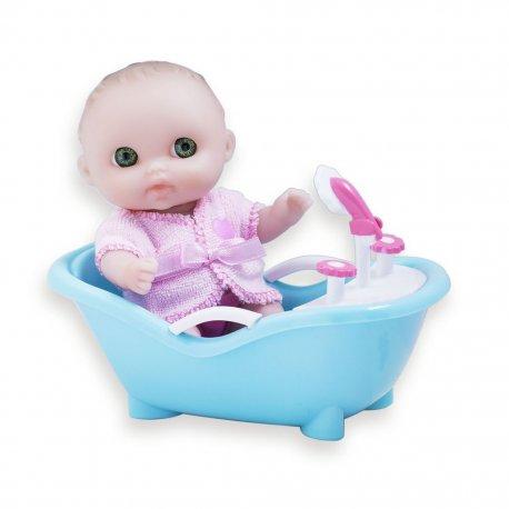 Mała słodka laleczka w wanience - Lil Cutesies