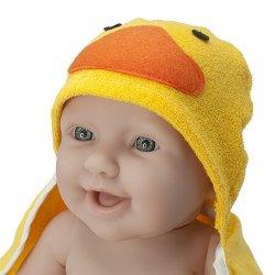 Uśmiechnięta lalka bobas - Berenguer 18005_k