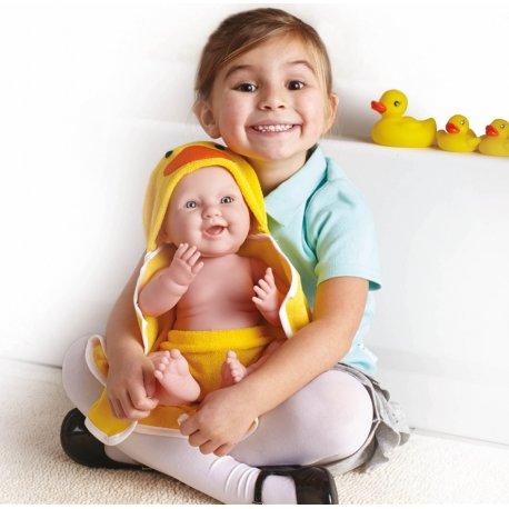 Lalka bobas dla dziewczynek - Berenguer 18005_k