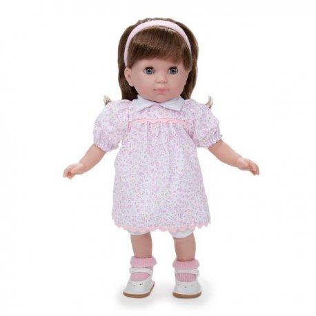 Lalka Dziewczynka - jak małe dziecko - Carla