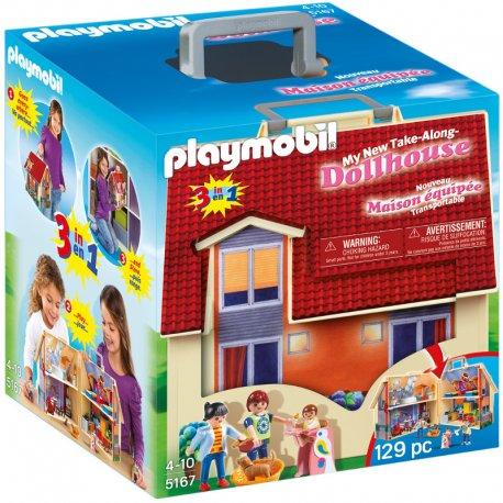 Playmobil - Domek dla Lalek