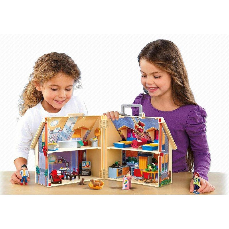Dom dla lalek - Playmobil