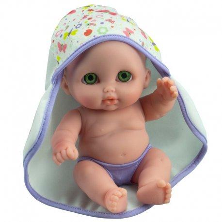Urocza mała laleczka Lil' Cutesies - JC Toys