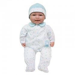 Duża, realistyczna lalka bobas - La Baby - 51 cm