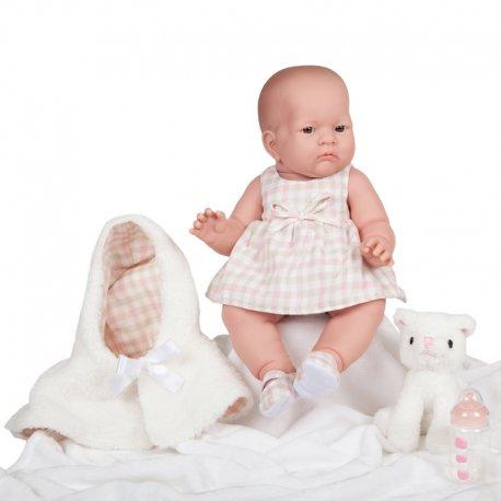 Duża lalka - Lily 46 cm