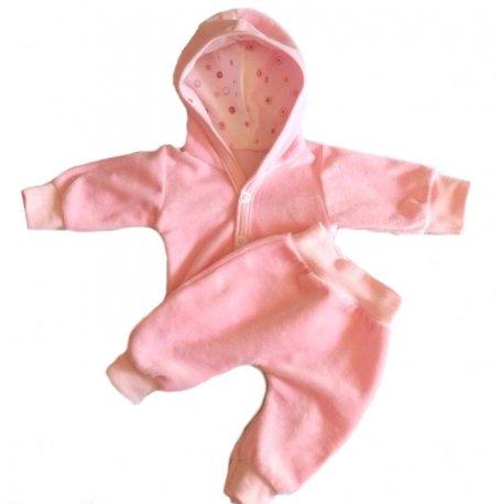 Ubranko dla lalki - rozmiar L, dla lalki 45 cm