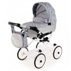 Wózek dla lalek baby born