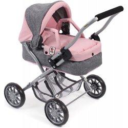 Wózek dla lalek dla 3 latki - SMARTY