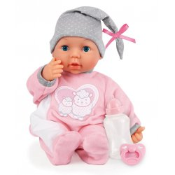 Zapf Creation Baby Born Interactive Doll