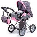 Wózek dla lalek - City Star - Wróżka