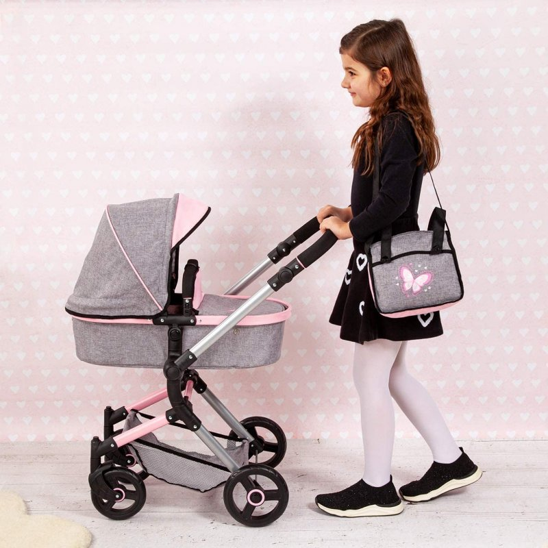 Wózek dla lalke Vario