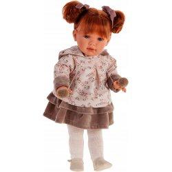 Antonio Juan - Lula Otono - Duża Hiszpańska lalka Dziewczynka