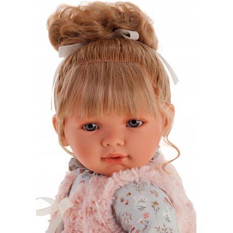 Antonio Juan - Hiszpańska lalka LULA CHALECO