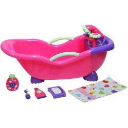 Big Bath for Baby Dolls - JC Toys