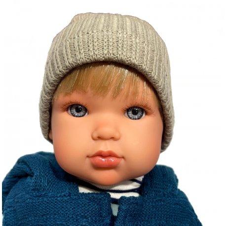 Antonio Juan 2813, lalka chłopiec, Ben
