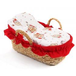 Doll Bag 40 cm Little Princess Bayer Chic 2000 141 04