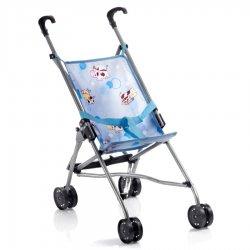 Wózek dla lalek parasolka - Bayer Chic - 600-06