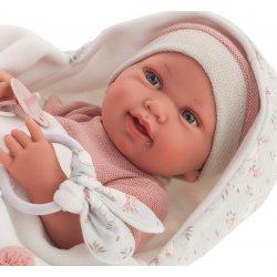 Spanish Baby Doll - Antonio Juan - TONETA ARRULLO - girl