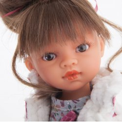 Antonio Juan - Farita Bufanda - Spanish Doll - 38 cm