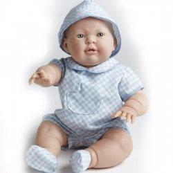 Lucas w kapelusiku - duży chłopczyk