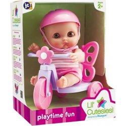 Bibi w biedronce - Lil Cutesies