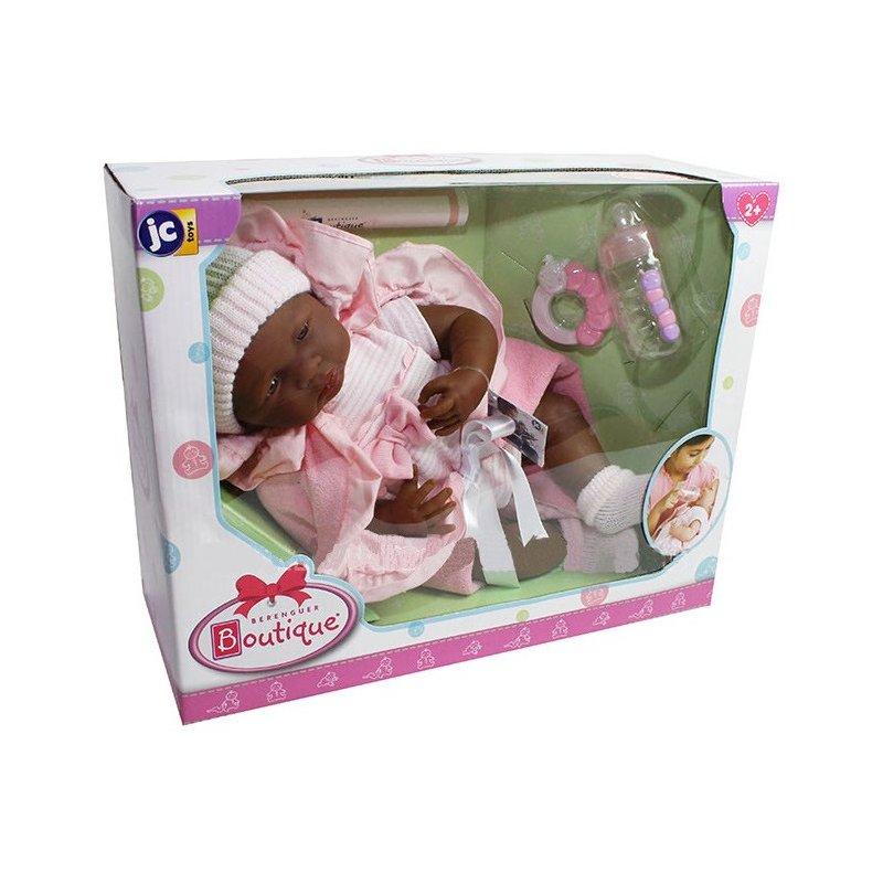 Lalka Bobas - pięknie zapakowana
