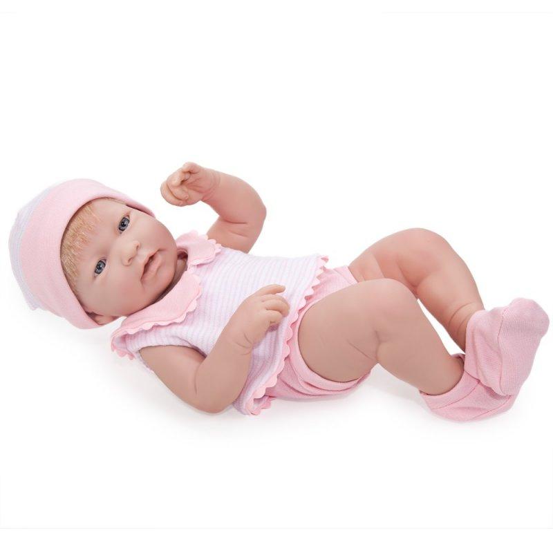 Nina - Hiszpańska lalka bobas z kolekcji 2013