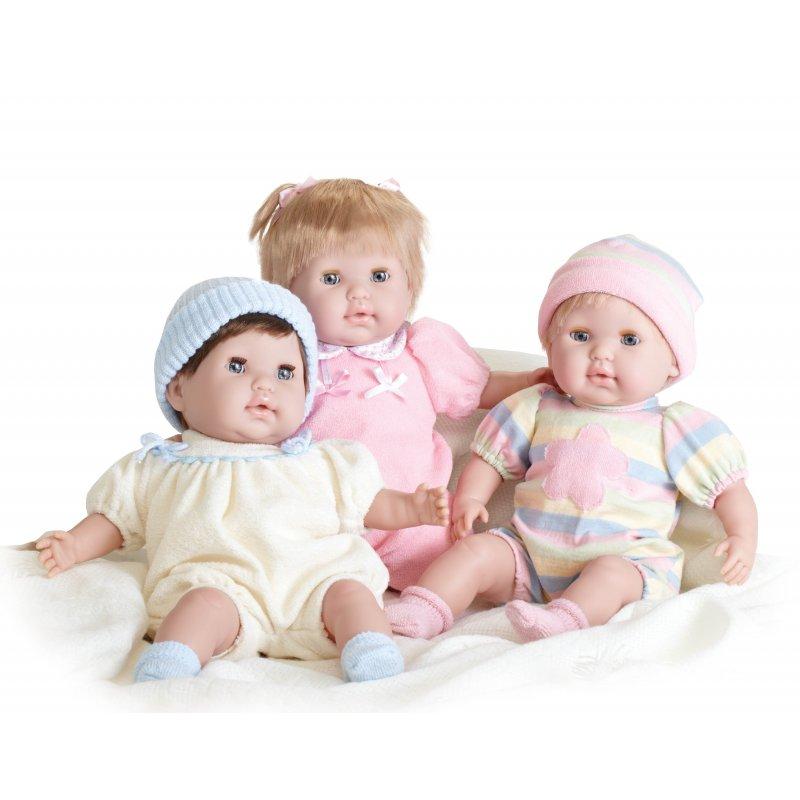 Lalki dla małych dziewczynek